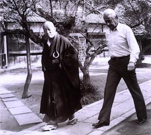 celibidache-budist